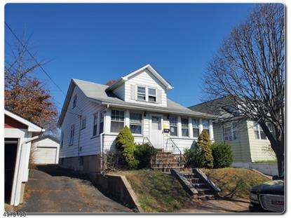 310 E 4TH ST  Clifton, NJ MLS# 3625525