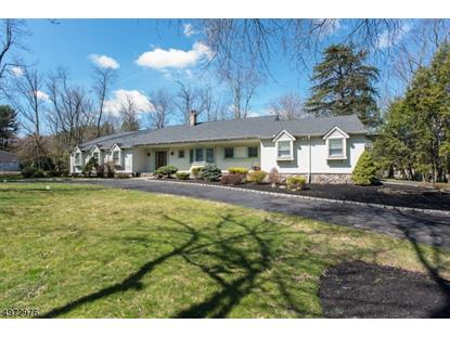 1 ROUND HILL RD苏格兰平原,新泽西州MLS#3625733
