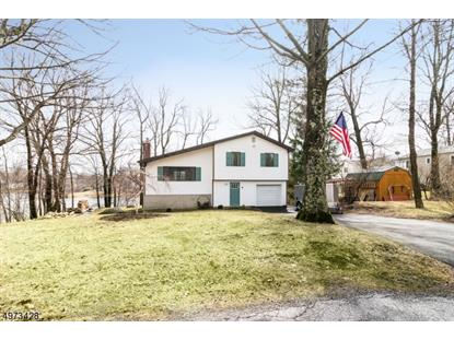 4 WHIPPORWILL CT Vernon Twp。,NJ MLS#3625757