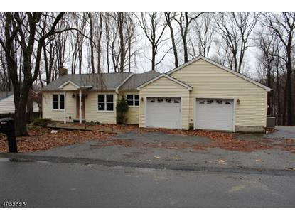 18 RANGER TRL Byram Twp。,NJ MLS#3625787