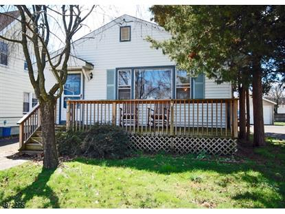 125 HIGH ST  South Bound Brook, NJ MLS# 3625841