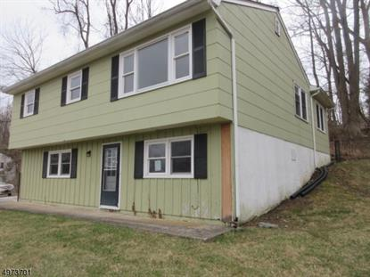 14 DORFRED TER Vernon Twp。,NJ MLS#3625963