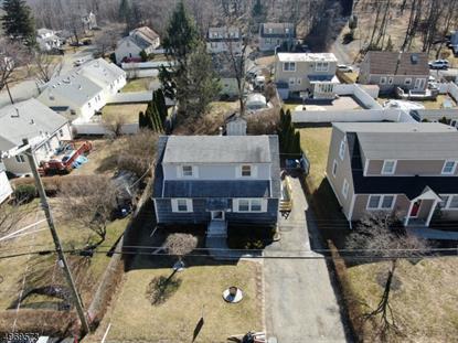1 GERALD PL Rockaway Twp。,NJ MLS#3626044