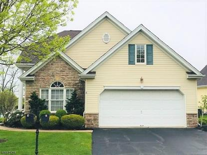 4 WITHERSPOON WAY Franklin Twp,NJ MLS#3626110