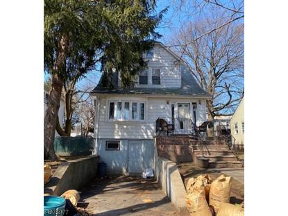 52 ADAMS ST  Clifton, NJ MLS# 3626178