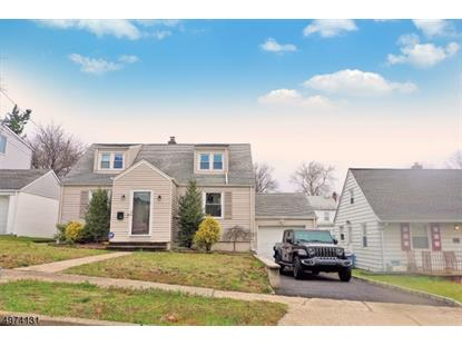 22 ROLLINS AVE  Clifton, NJ MLS# 3626295