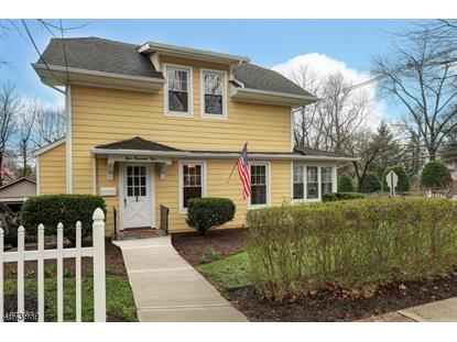 102 CENTER AVE Chatham Boro,NJ MLS#3626361
