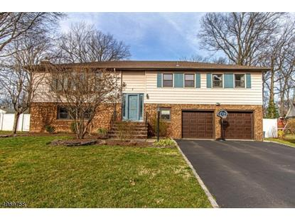 7 SANDY HILL RD Westfield,NJ MLS#3626438