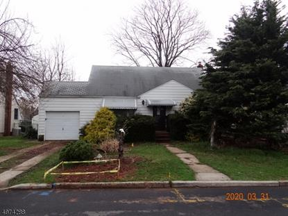 520 FAIRWAY RD Linden,NJ MLS#3626443