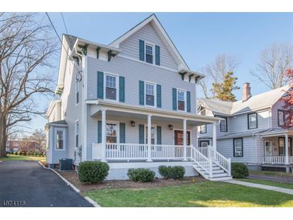 27 CENTER ST Chatham Boro,NJ MLS#3626455