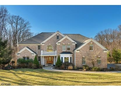 25 SHADOWBROOK WAY  Randolph, NJ MLS# 3626512