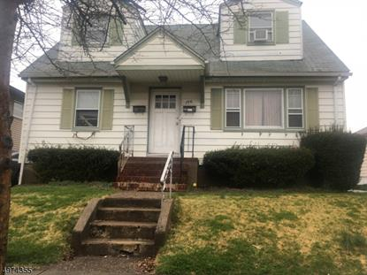 104-106 MERSELIS AVE  Clifton, NJ MLS# 3626537