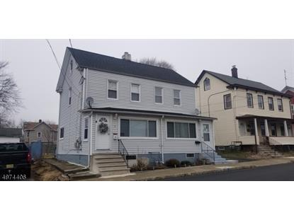 9-11 BAKER AVE Wharton,NJ MLS#3626566