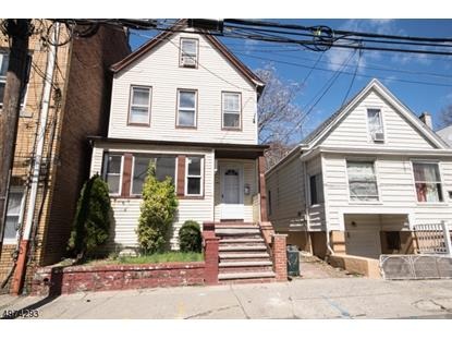 84 CENTER ST  Clifton, NJ MLS# 3626768