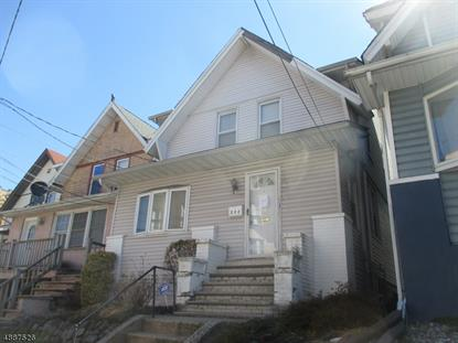 242 FOWLER AVE  Jersey City, NJ MLS# 3626940