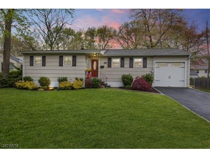 312 MERCER ST  Long Hill Twp, NJ MLS# 3631377