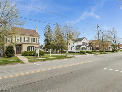 45 TRINITY ST  Newton, NJ MLS# 3632138
