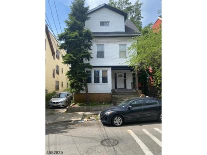 286 RENNER AVE  Newark, NJ MLS# 3633969
