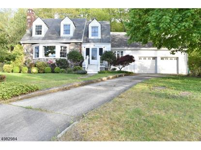 51 HILLSIDE TER  Newton, NJ MLS# 3634108