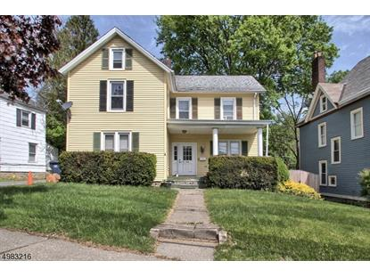 83 HIGH ST  Newton, NJ MLS# 3634303