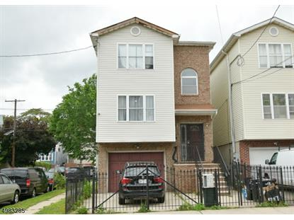 907 BERGEN ST  Newark, NJ MLS# 3634365