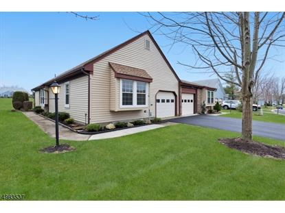 3 Andrew Jackson Court  Monroe Township, NJ MLS# 3634641