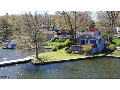 25 LINES AVE  Hopatcong, NJ MLS# 3634739