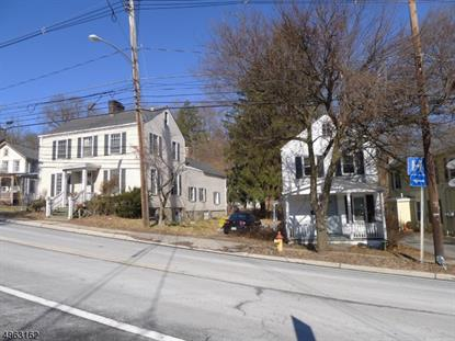 85-87 HIGH ST  Newton, NJ MLS# 3634838