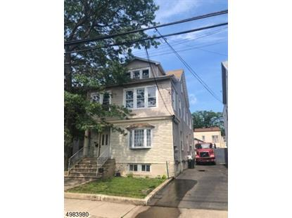 381 LESLIE ST  Newark, NJ MLS# 3635014