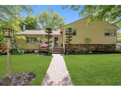 54 ROSEMONT TERRACE  West Orange, NJ MLS# 3635576
