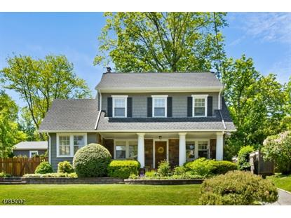 57 COBANE TER  West Orange, NJ MLS# 3636094