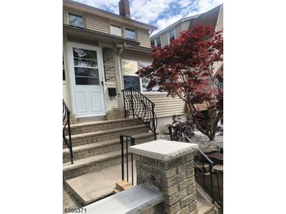 141 ELM ST  West Orange, NJ MLS# 3636302