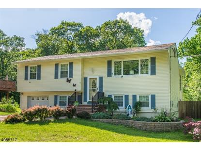 11 CARL PL  Kinnelon, NJ MLS# 3636625