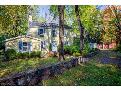 34 MILL RD  West Amwell, NJ MLS# 3636951
