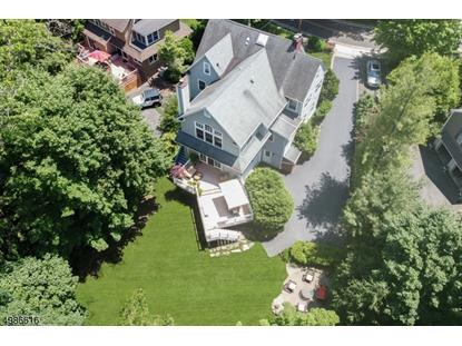17 EDGEMONT AVE  Summit, NJ MLS# 3637985