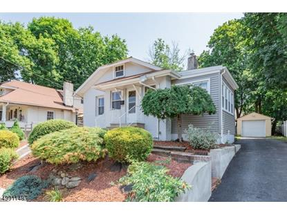 916 POPLAR AVE  River Edge, NJ MLS# 3641293