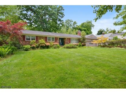 72 HILLSIDE AVE  Florham Park, NJ MLS# 3641928
