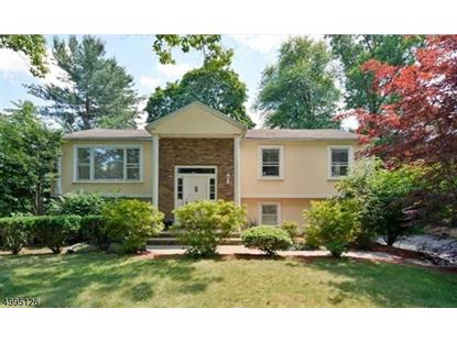 11 W HILL RD  Woodcliff Lake, NJ MLS# 3644842