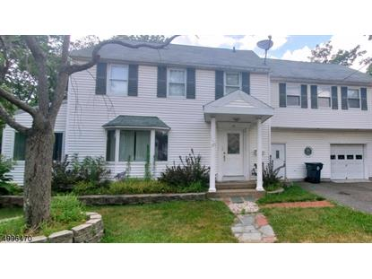 84 MT PLEASANT AVE  Hanover Twp, NJ MLS# 3646053