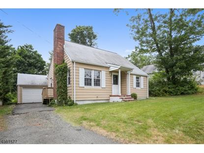 131 W HANOVER AVE  Morris Plains, NJ MLS# 3647112