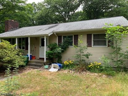 137 RIDGE RD  West Milford, NJ MLS# 3647130