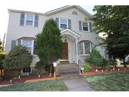 2 W SUNSET DR  Nutley, NJ MLS# 3647318