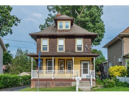 106 UNION AVE  Nutley, NJ MLS# 3647321