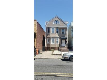 146 CLAREMONT AVE  Jersey City, NJ MLS# 3647324