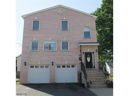 22 MOORE PL  Nutley, NJ MLS# 3647486
