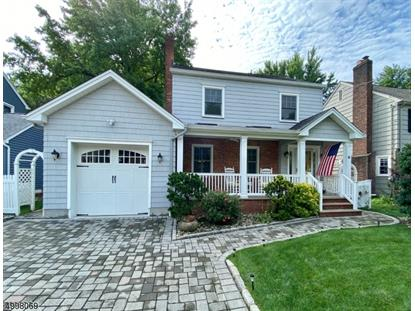 24 RHODA AVE  Nutley, NJ MLS# 3647572