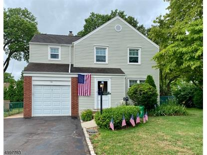 33 HIGHFIELD LN  Nutley, NJ MLS# 3647587