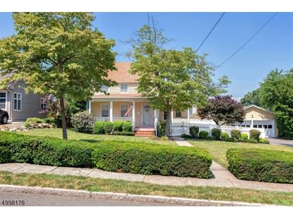 228 HIGH ST  Nutley, NJ MLS# 3647652