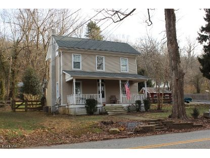 142 MUSCONETCONG RIVER RD  Lebanon Twp, NJ MLS# 3650433