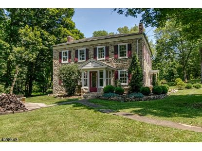 179 MUSCONETCONG RIVER RD  Lebanon Twp, NJ MLS# 3651825